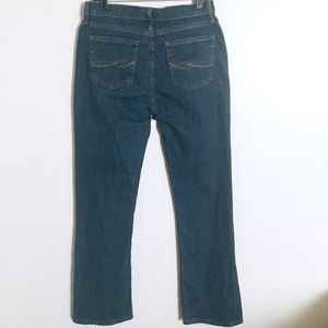 As Real As Wrangler Western Boot Cut Jeans 8 x 32